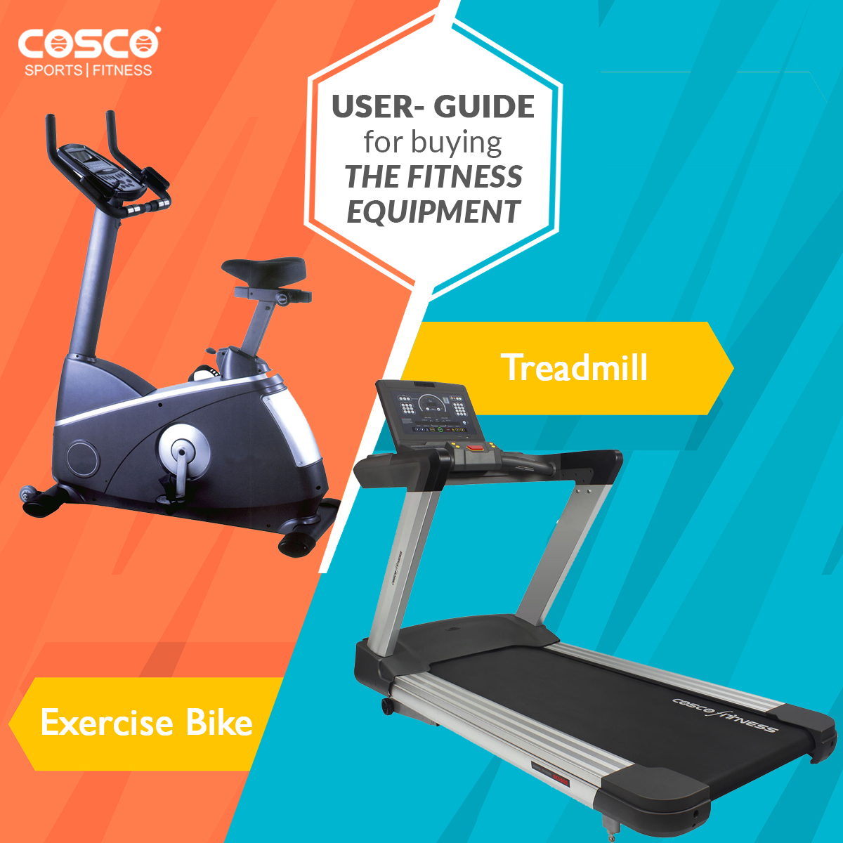 Fitness Equipment Industry Statistics: User Guide For Buying The Fitness Equipment