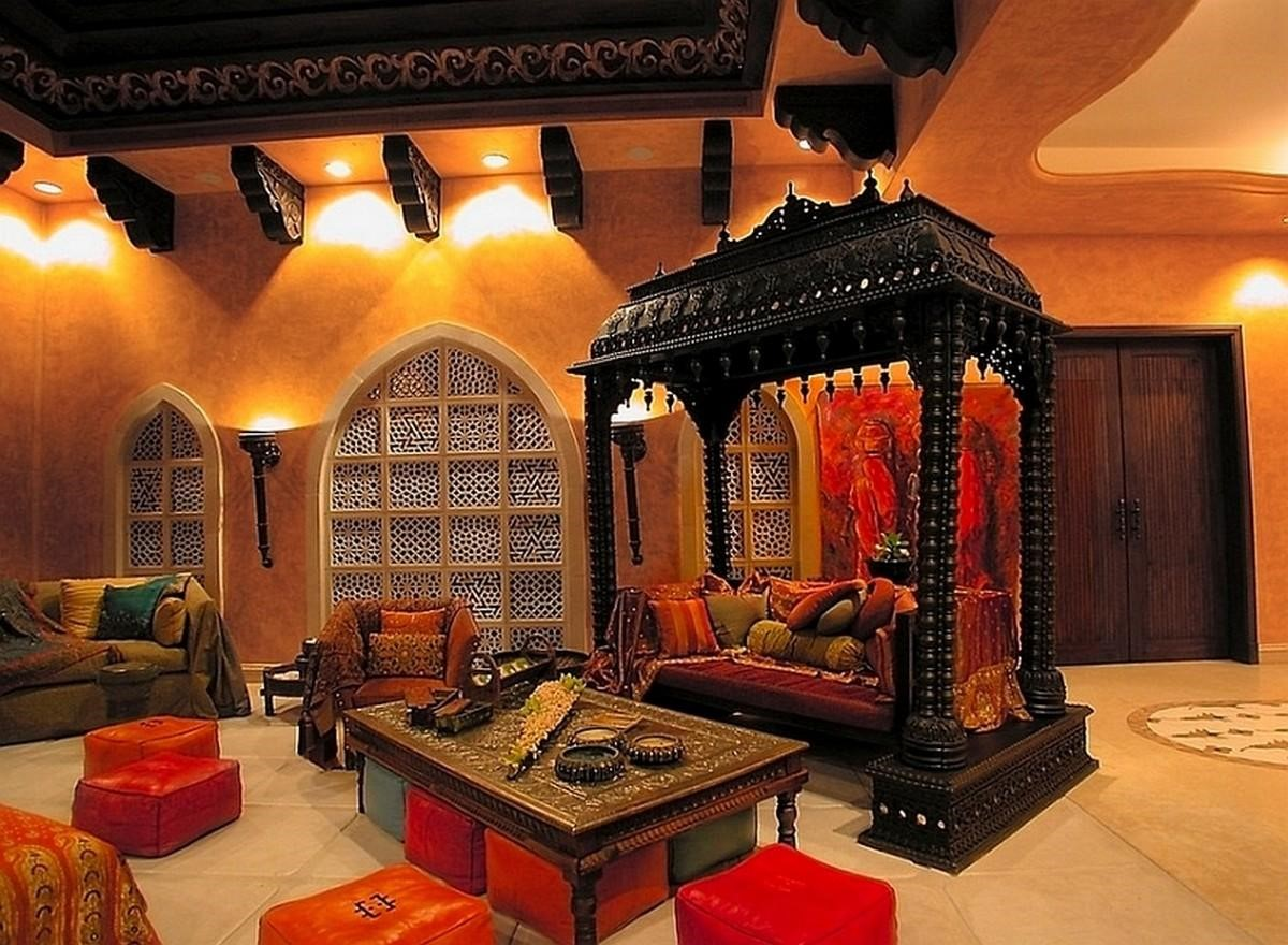 Image result for Home Decoration Ideas for Indian Homes