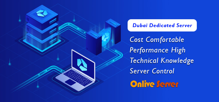 Fully SSL Secure Dubai Dedicated Server – Onlive Server