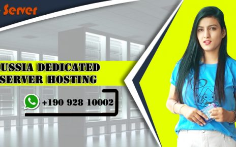 Russia Dedicated Server consider your hosting requirements and budget