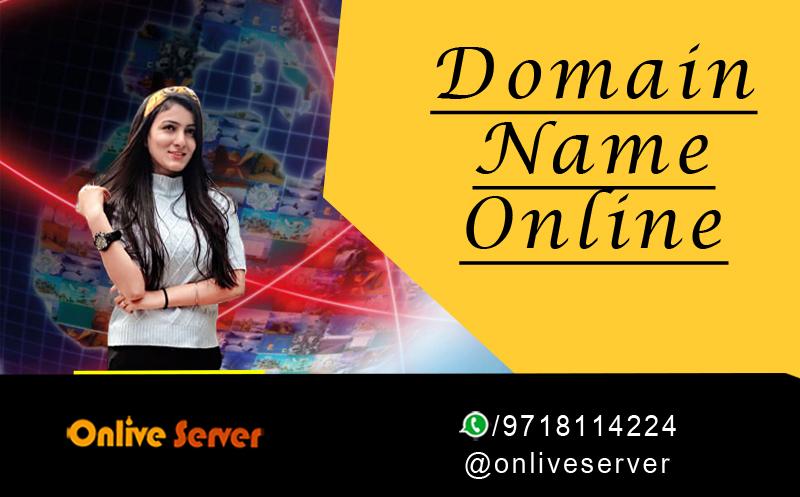 Check Domain Name Online