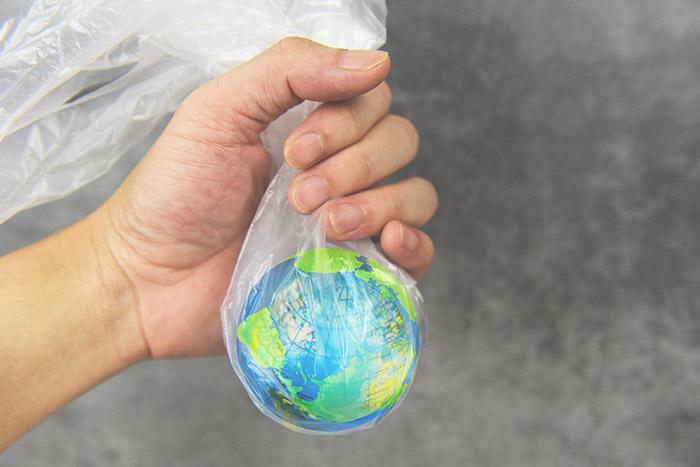 International plastic bags day