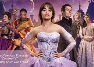 Cinderella - Reason of winning over the internet