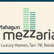 Mahagun Mezzaria