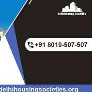 Delhi Housing Societies