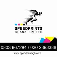 Speed Prints